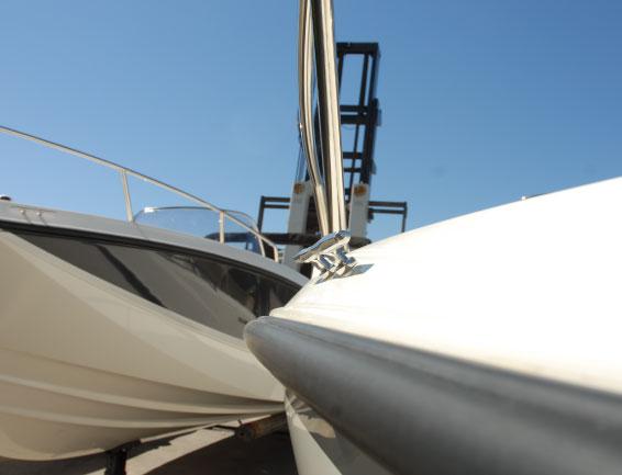 bateau quicksilver