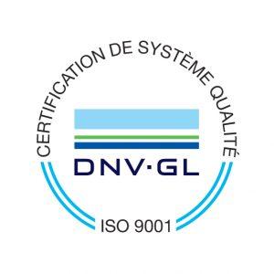 DVN GL ISO 9001